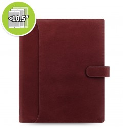 eniTAB360 Large Universal Tablet Case - Lockwood Strap Garnet