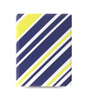 Filofax Notebook Patterns  - A5