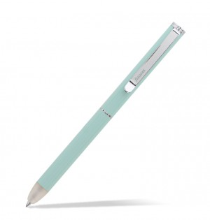 Clipbook Erasable Ballpen