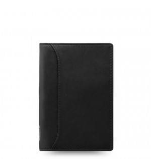 Nappa Pocket Slim Organiser