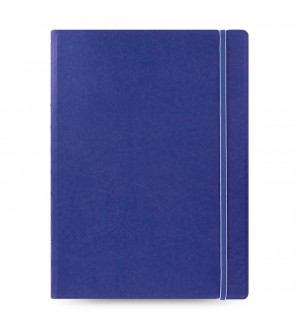 Filofax Notebook A4