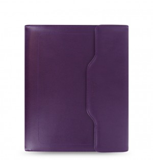 Pennybridge Wrap Folio A5