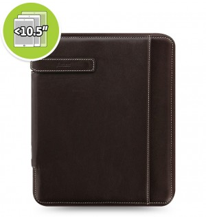 eniTAB360 Large Universal Tablet Case - Holborn Zip