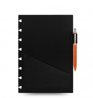 Filofax Notebooks A5 Pen Holder