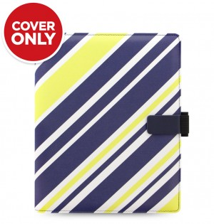 Patterns Strap Large Tablet Cover