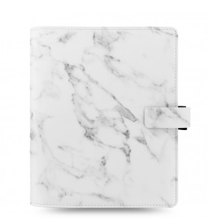 Patterns Marble A5 Organiser