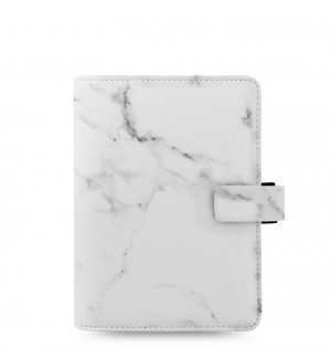 Patterns Marble Personal Organiser