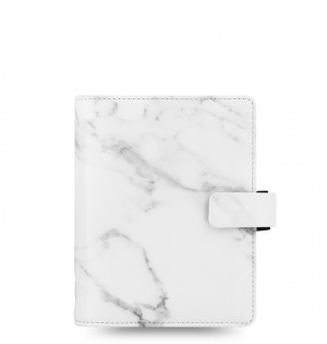 Patterns Marble Pocket Organiser